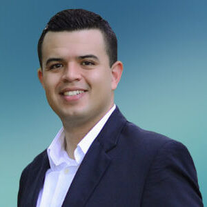 Pablo Diaz, Leadership Capital Group