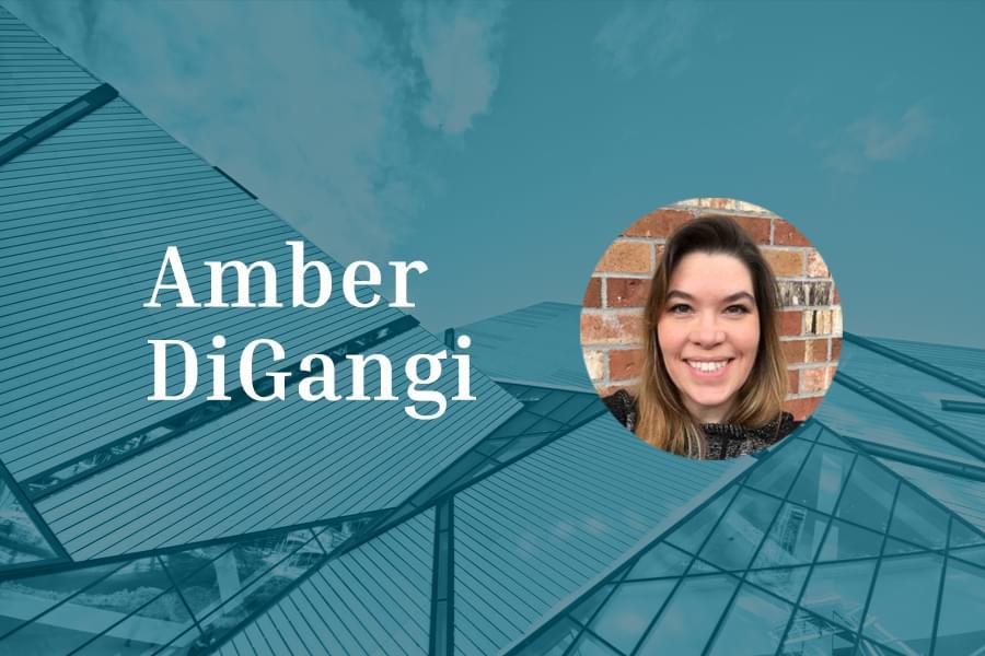 Amber Di Gangi